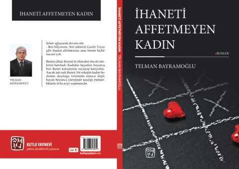 Bayramoğlunun iki ölkədə kitabı çap olunub