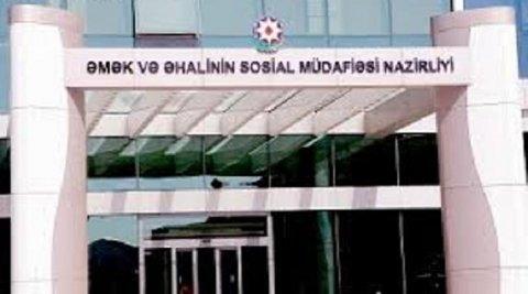 Azərbaycanda 565 minədək uşağa yardım edilib - Nazirlik statistikanı açıqladı