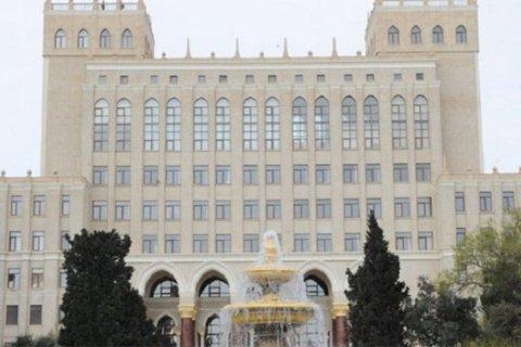 AMEA-da iclas: 5 direktor yenidən seçildi