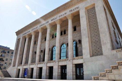 Azərbaycan teatrının yeni mövsümünün açılışı Şuşa teatrında olacaq