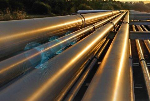 Səkkiz ayda BTC ilə 21,3 mln. ton neft nəql edilib