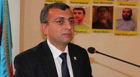 """Yadigar Sadıqlı: """"Dəyişiklik olmasa, Müsavat çox zəifləyəcək"""""""