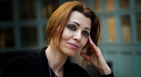 Elif Şafakın kitabı İranda qadağan edilib