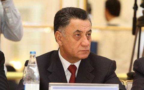 Ramil Usubovdan Təhlükəsizlik Şurasında ilk dəyişiklik - Yeni təyinat