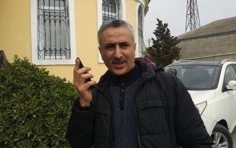AXCP sədrinin müavini Fuad Qəhrəmanlının qızı atasından imtina etdi