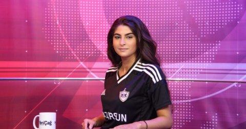 """Aparıcı """"Qarabağ""""a dəstək nümayiş etdirib"""