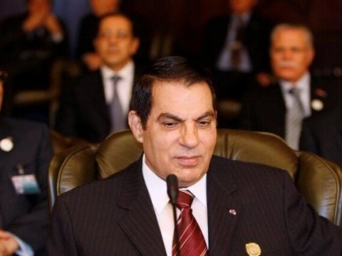 Sabiq diktator ölümqabağı son mesajını yazıb