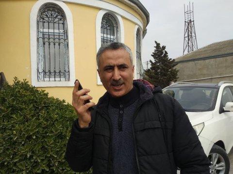 Fuad Qəhrəmanlı AXCP sədrinin müavini postundan istefa verdi