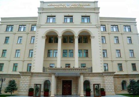 Azərbaycan Ordusunun hərbçisi həlak olub