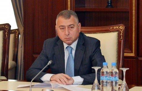 """Deputat BDU-nun müəlliminə də borclu çıxdı: """"Novruz Məmmədov spikerlə danışdı, ondan sonra..."""""""