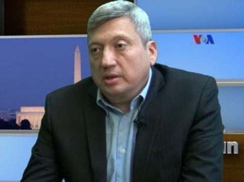 """Tofiq Zülfüqarov: """"Azərbaycan İsraildə səfirlik açmalıdır"""""""