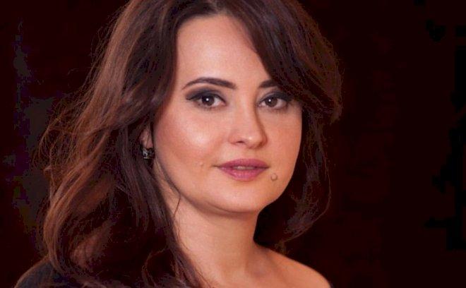 Mehriban Əliyeva aktrisaya mənzil bağışlayıb