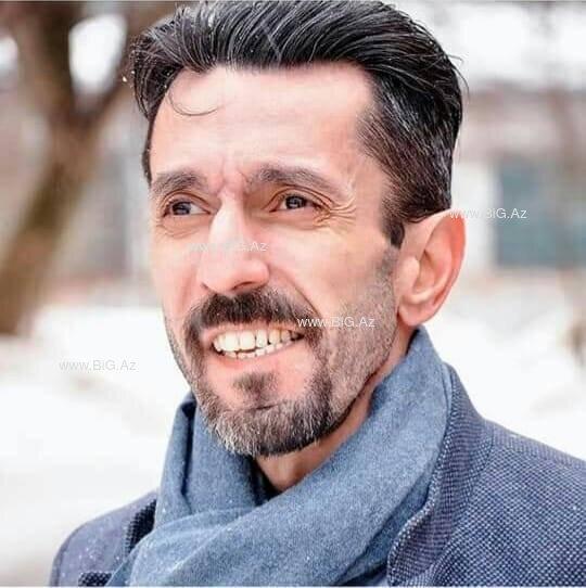 Azərbaycanlı aktyor Rusiyada vəfat edib