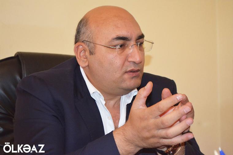 """İqbal Ağazadə partiyaları dialoqa səsləyir: """"Əgər kimsə kənarda qalacaqsa..."""""""