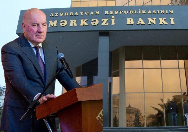 Mərkəzi Bank 200 milyon dollar qazanacaq