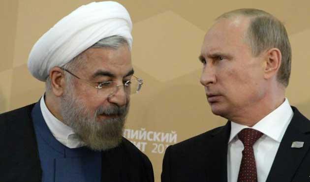 Putin-Ruhani görüşü olacaq