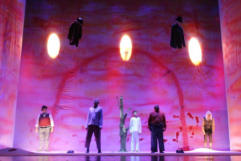 Musiqili Teatr Albaniyaya festivala hazırlaşır