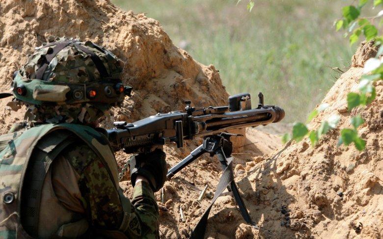 Ermənistanın diversiya qrupları təmas xəttini keçmək istədi - Qarşısı alındı