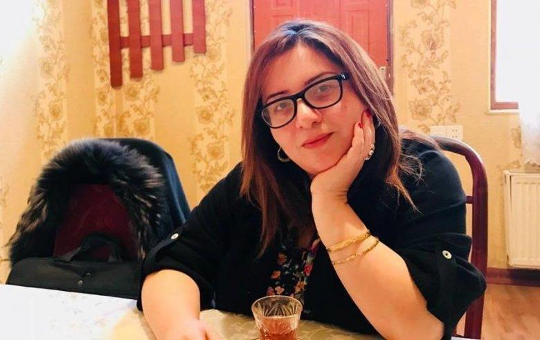 Jurnalistin aclıq aksiyası keçirməsi barədə rəsmi açıqlama yayıldı