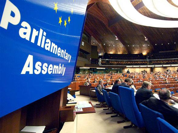 Azərbaycanlı deputat AŞPA-da Paşinyanı ittiham etdi