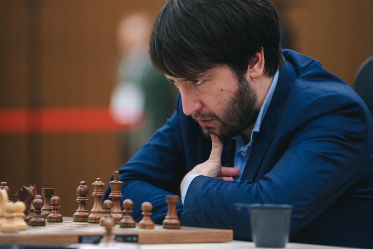 Teymur Rəcəbov Dünya Kubokunun qalibi oldu