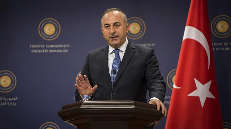 """Türkiyə XİN: """"Suriyada sülh və sabitliyin yaranmasında iştirak edəcəyik"""""""