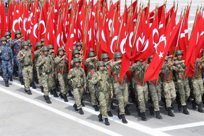 Türkiyə ordusu hücum vəziyyətində: PKK-nın kökünü kəsəcəyik