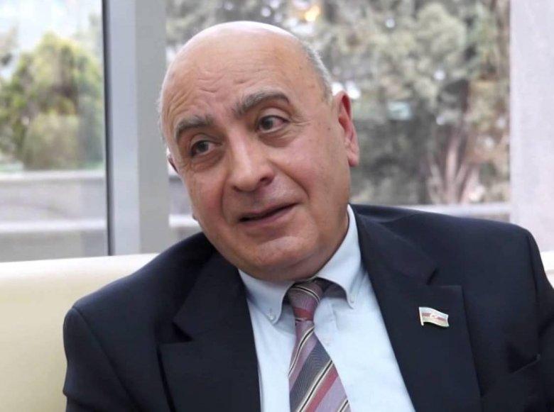 """Rasim Musabəyov: """"Türkiyə çox çətin qərar vermək məcburiyyətində qalıb"""""""