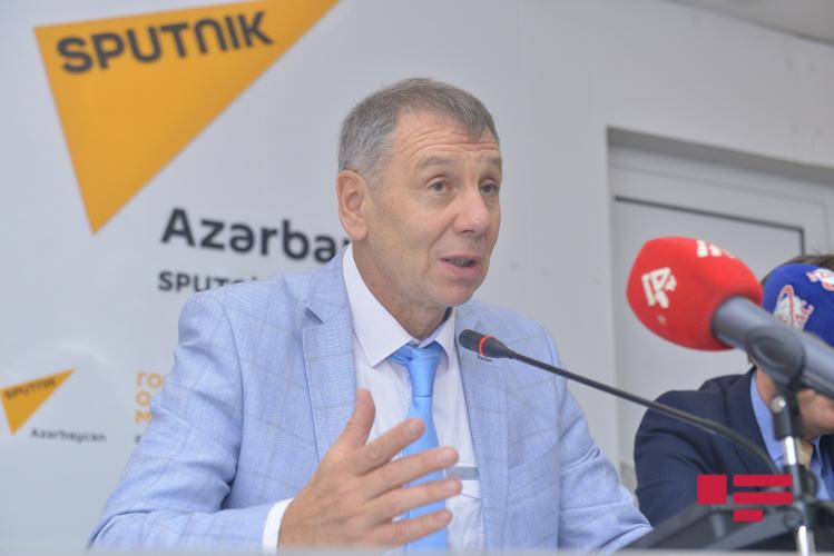 Rusiya Qarabağ məsələsində Azərbaycana daha hörmətlə yanaşır