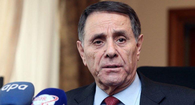Novruz Məmmədov Baş nazir postundan istefa verməyə hazırlaşır