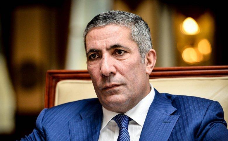 """""""İstefa qərarını Novruz Məmmədov özü verib"""""""