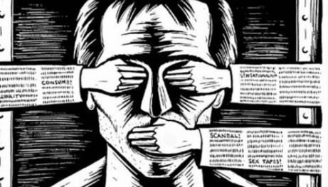 Jurnalistlərin hüquqlarını pozanlara qarşı sanksiya tətbiq olunsun!