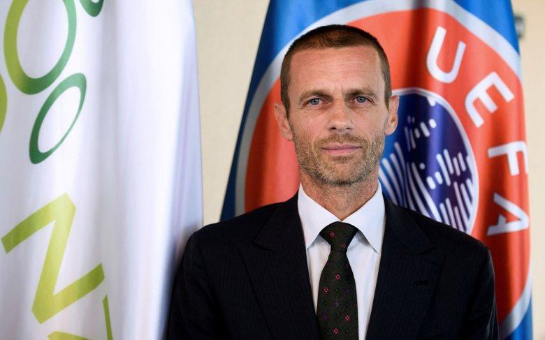 """UEFA prezidenti: """"Təhlükəsizliyə görə Azərbaycan və Ermənistanı fərqli qrupları ayırırıq"""""""
