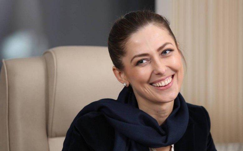 """İranda həbs olunan Yuliya Yuzik: """"Məni xilas etdiyi üçün ölkəmə təşəkkür edirəm"""""""