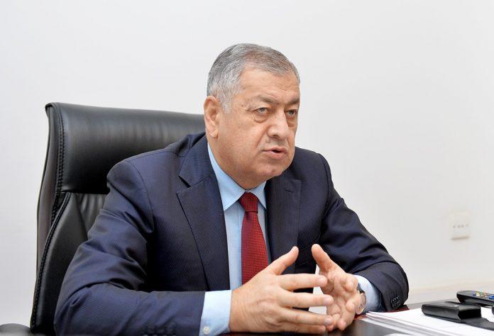 """Vahid Əhmədov: """"Nazirlər Kabinetini çevik quruma çevirmək lazımdır"""""""