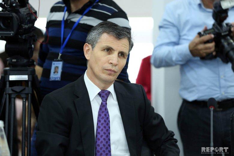 """Zahid Oruc: """"Nə vaxt Rusiya ilə düzgün işləməmişik, torpaq itirmişik"""""""