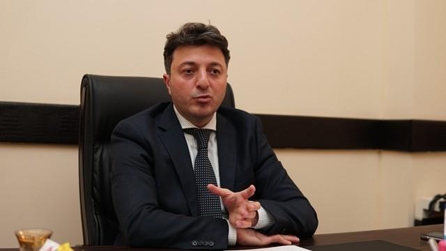 """İcma rəhbəri: """"Ermənistanın buna nə haqqı var?"""""""
