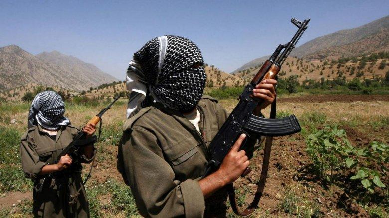 YPG/PYD-nin daha 19 silahlısı öldürüldü