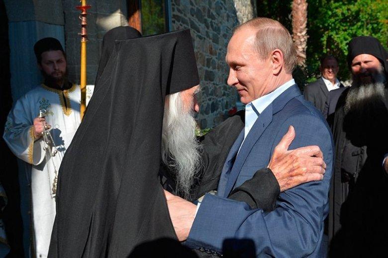 """Putini cadu-pitidən qoruyan və bəsirətlərini paylaşan qoca – """"Kremlin ağsaqqalı"""""""