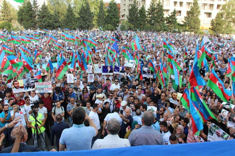 Milli Şuranın mitinq təşkilatçıları BŞBPİ-yə çağırılıb