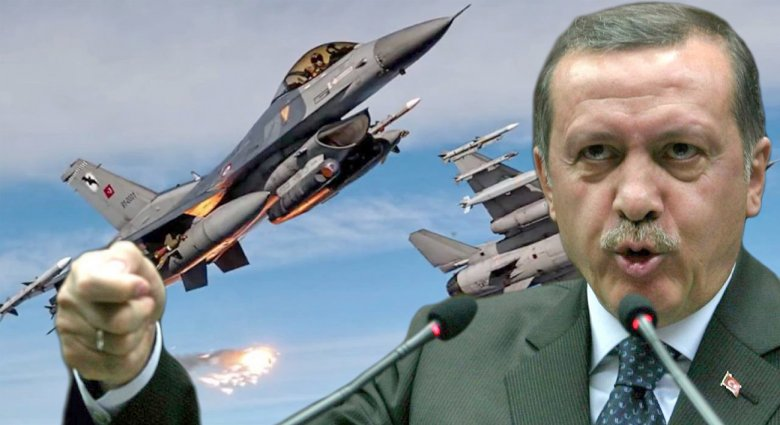 Türkiyə qlobal gücə çevrilib