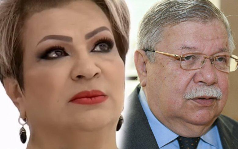 """Afaq Bəşirqızı: """"Azərpaşa Nemətov dövləti aldadıb"""" - Video"""