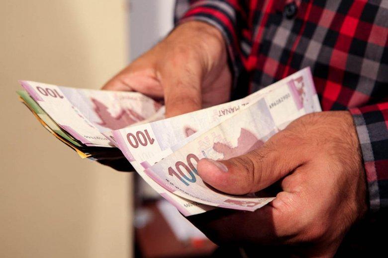 Azərbaycan əhalisinin nominal gəlirləri artıb