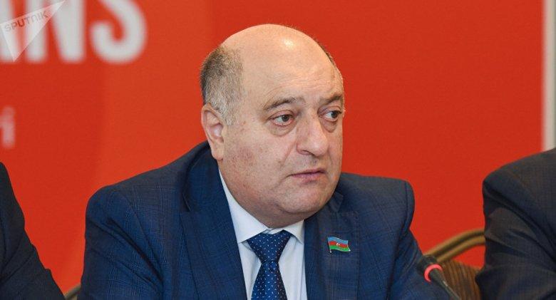 """Deputat Musa Quliyev: """"Gənc kadrlar irəli çəkiləcək"""""""