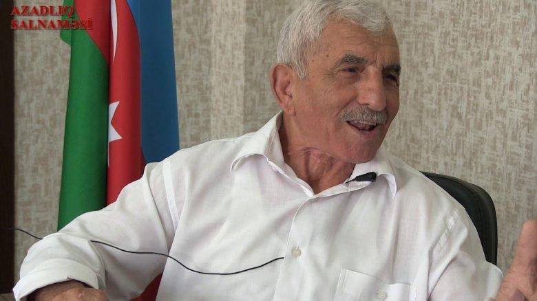 """Hacı Əbdül: """"General dövlət çevrilişi etmək üçün mənimlə görüşdü"""""""