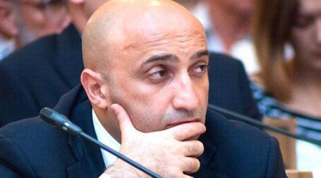 Azərbaycanlı Ukrayna Baş prokuroruna müavin təyin edilib