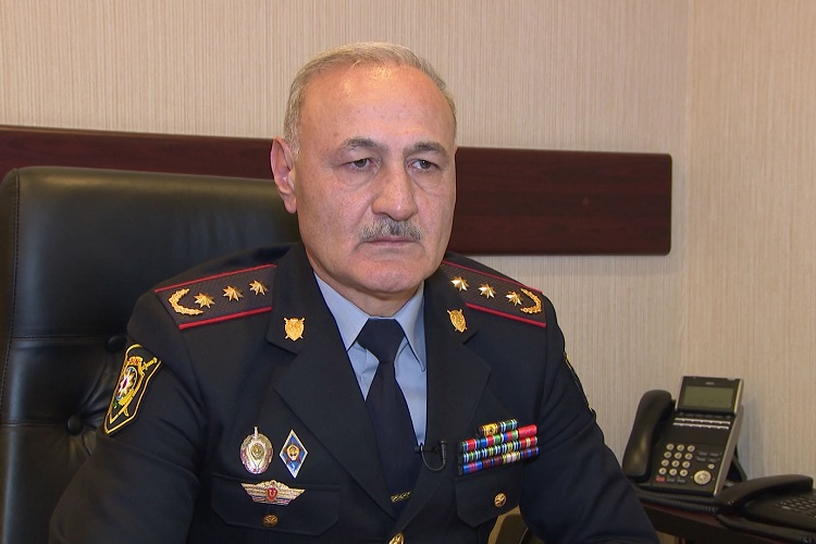 """Bakı polisi qanunsuz aksiyaya cəhd olduğunu açıqladı: """"Saxlanılanlar var..."""""""