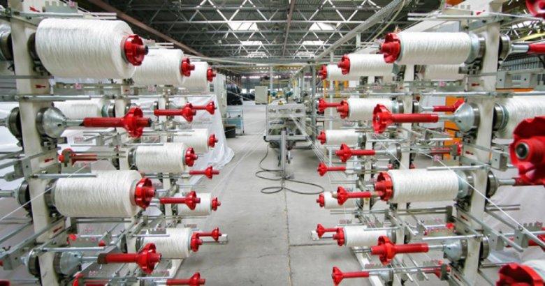 34,7 milyard manatlıq sənaye məhsulu istehsal edilib