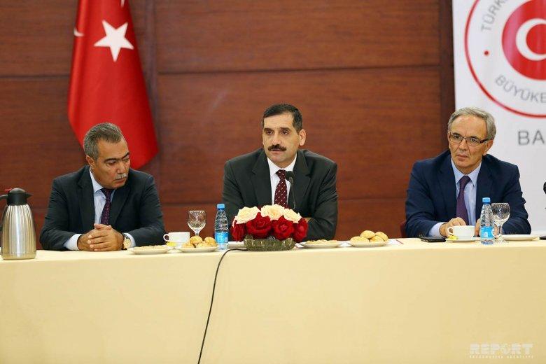 """Səfir: """"Türkiyə  Suriyadan qaçqın olanlara 40 milyard dollar sərf edib"""""""