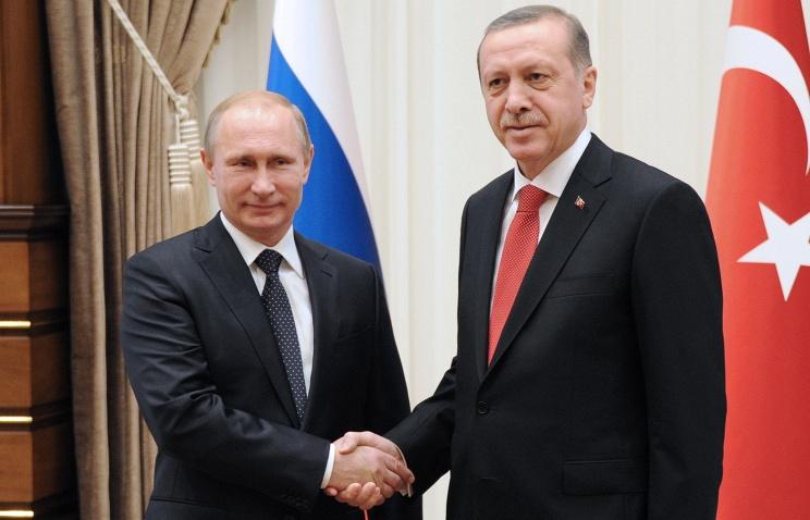 Ərdoğan 6 saatlıq görüşdə Putinlə anlaşdı - Politoloq detalları açıqladı